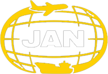 Jan Packaging Logo